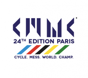 CMWC paris logo