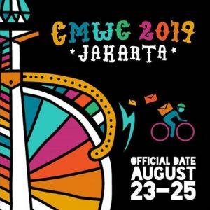 CMWC, CMWC2019. 2019, JAKARTA, JAKARDA,